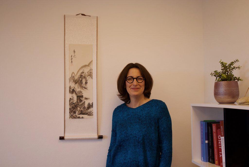 Ri Yue Soleil & Lune ⎮ Médecine traditionnelle chinoise à Savenay (Loire-Atlantique) - Delphine Bourdeau Lemaitre