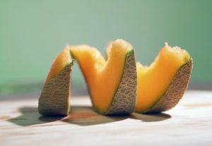 Ri Yue Soleil & Lune ⎮ Médecine traditionnelle chinoise à Savenay (Loire-Atlantique) - Article Le melon